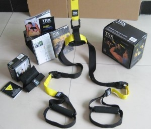 TRX Pro Pack 2