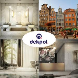 Dekpol-leiligheter i Gdansk