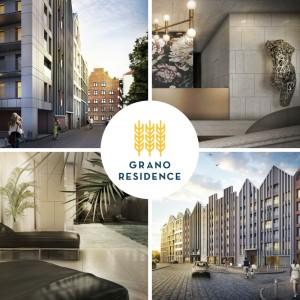 Nye måter å investere på – leilighetshotell Grano Residence
