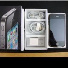 For Sale: Apple iphone 4 WHITE 32GB (Factory Unlocked) Brand New Origi