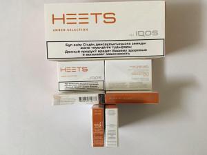 Vi tilbyr gunstige engrospriser for Stik Heets Iqos